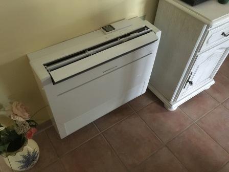 installateur pompe chaleur mitsubishi d shumidificateur lectrique efficace. Black Bedroom Furniture Sets. Home Design Ideas