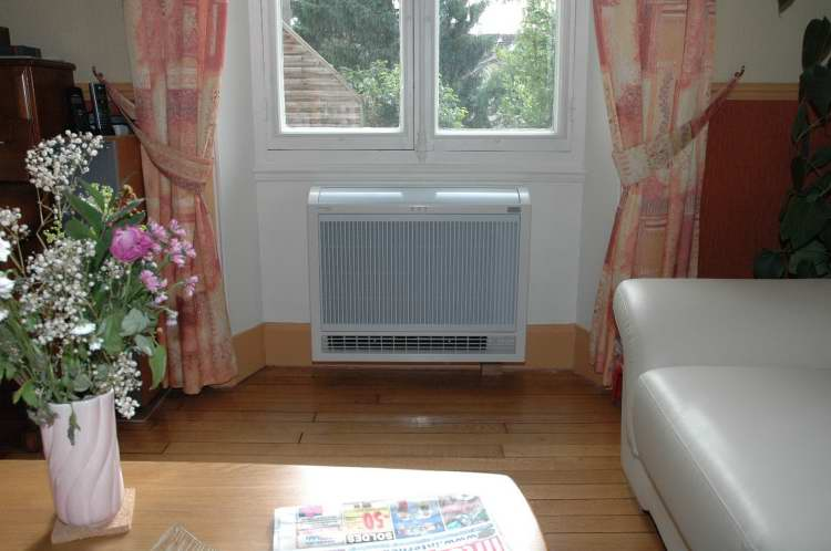 contrat d 39 entretien pour climatisation r versible. Black Bedroom Furniture Sets. Home Design Ideas