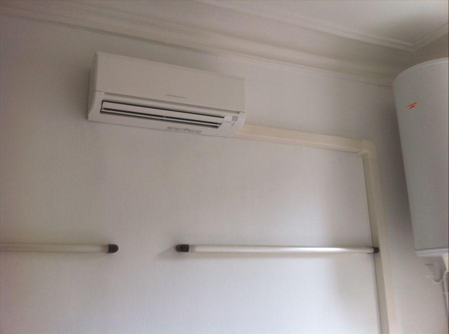 vente et installation de climatisation r versible dans une bijouterie avign. Black Bedroom Furniture Sets. Home Design Ideas