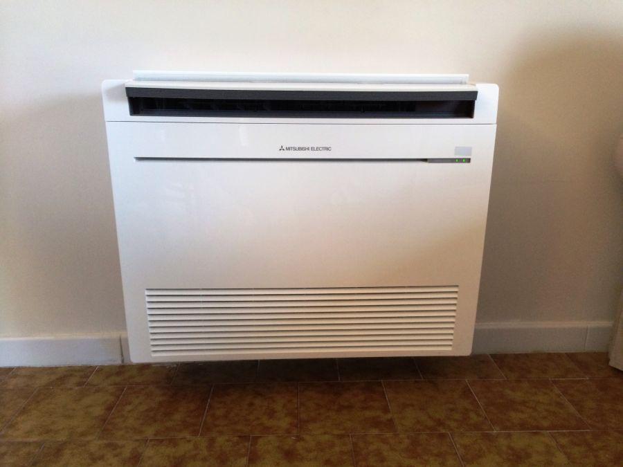 Entretien climatiseur r versible inverter panasonic n mes Clim reversible air air